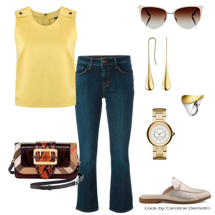 Como usar as mules-Looks femininos-Consultoria-Estilo-Imagem-Personal-Stylist-BH-Shopper