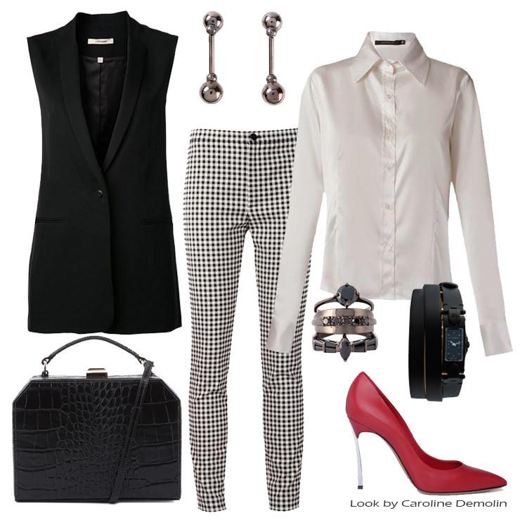 dresscode-Looks-feminino-Personal Stylist BH-consultoria estilo-imagem-personal shopper-BH