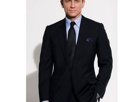 Homens – como escolher o terno perfeito