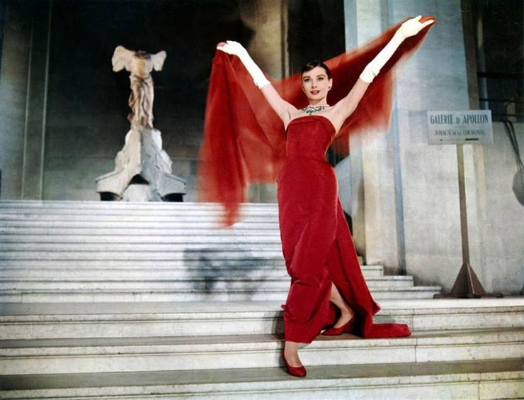 Consultoria de Estilo Personal Stylist BH sapatilhas  moda Audrey Hepburn