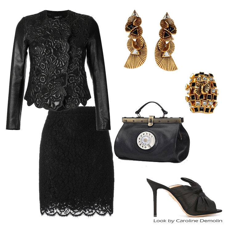 Dicas de viagem, moda, estilo, Look noite, Bolsas La Tilde