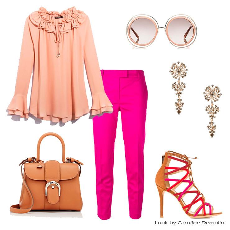 Como usar colorblock-looks-personal stylist bh-consultoria imagem-consultoria estilo-dicas de moda