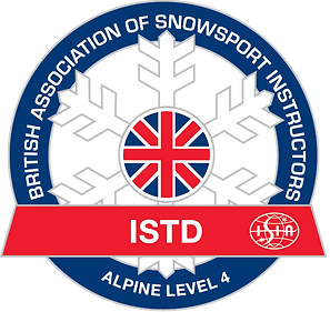 BASI LEVEL 4 BADGE ski instructor training qualification