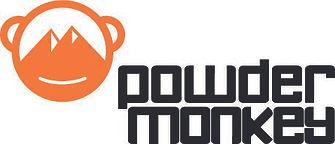 Powder Monkey logo