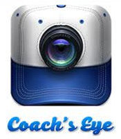 Coach's eye logo