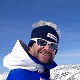 Dave Morris Ski Les 2 Alpes Ski Camp Coach