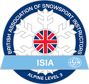 BASI Level 3 ISIA Training