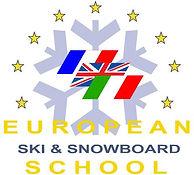 European Ski & Snowboard logo