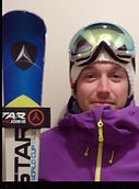 Blake Williams Ski Coach