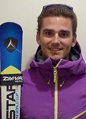 Simon Edwards Ski Coach