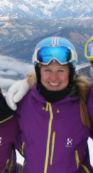Sophie Readman Ski Race Coach