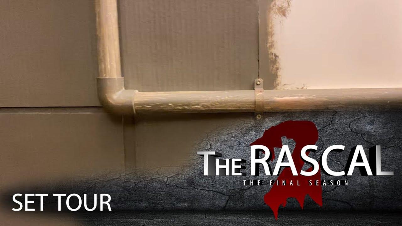 The Rascal - Set Tour