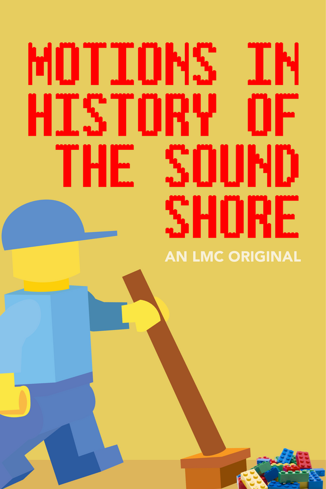 MOTIONS IN HISTORY OF THE SOUND SHORE