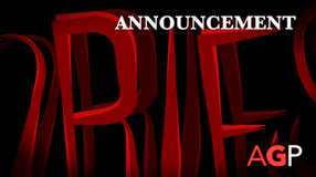 Announcement   SCARY STORIES