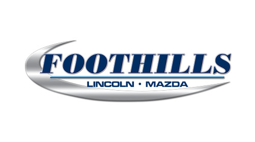 Foothills Lincoln Mazda