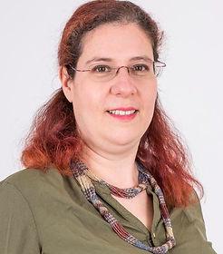 Edna Schur-Rubinstein, TCM Therapeutin, Spezialistin für MTHFR Genmutation