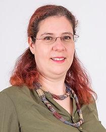 Edna Schur-Rubinstein, Therapist TCM and MTHFR Genetic mutation