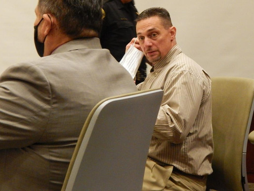 Fagundes trial: defendant 'sounded crazy' in the hours before Jilbert's death, cousin testifies