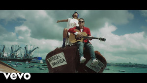 Cheraze - Viva la Vida (Clip officiel) ft. Cris Cab, KeBlack