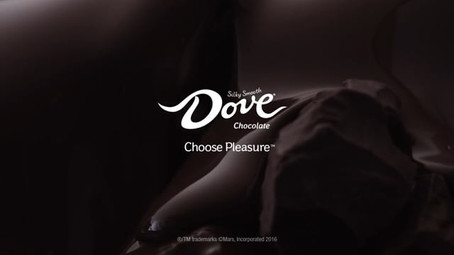 DOVE® Chocolate – Each and Every Day 60