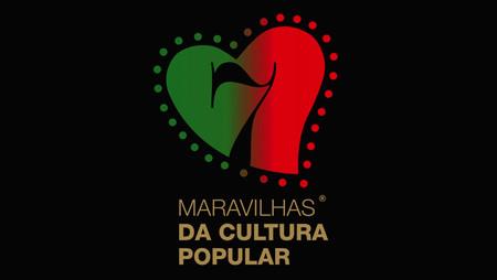 7 Maravilhas da cultura popular