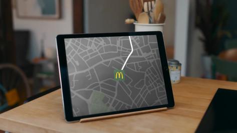 McDonalds  Frango assim só há hummmm.mp4