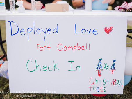 Fort Campbell Year in Review