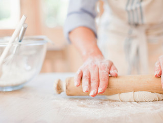 Cooking with Chronic Pain – Some Tips