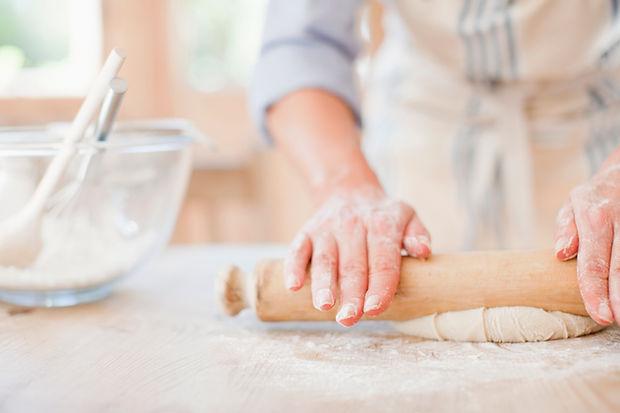滾動Pastery