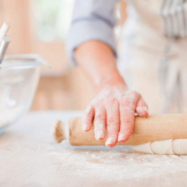 Patisserie Cuisine Provence