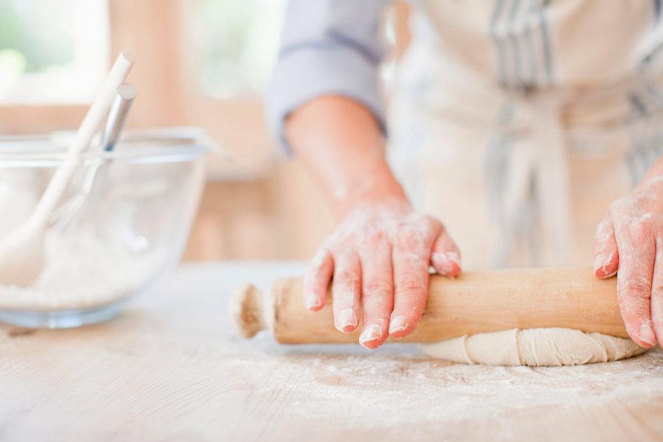Rodando Pastery