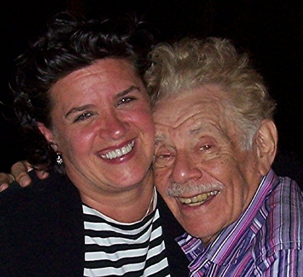 w Jerry Stiller