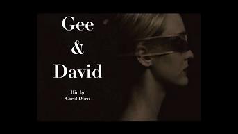 Gee n David poster sample 1.png