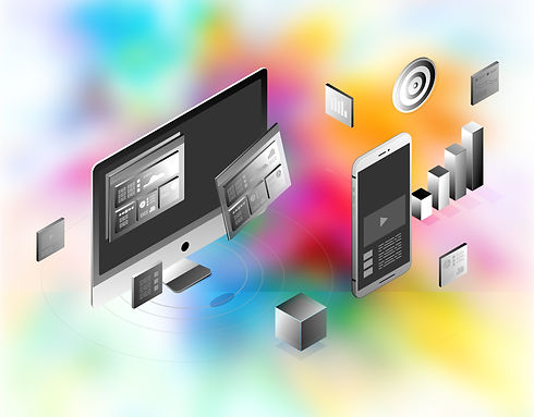 Image de responsive design