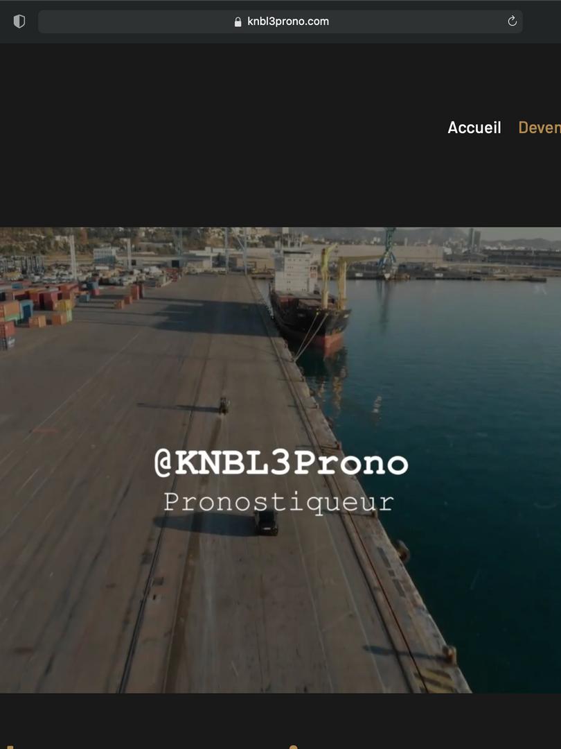 KNBL3 Prono