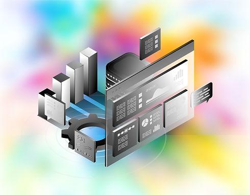 Image de développement d'image de marque