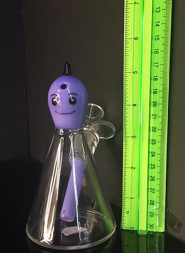 Creature water pipe