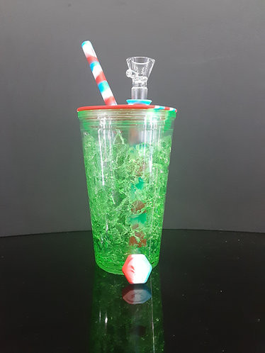 Cup for on-the-go