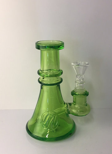 Stamped M by @monarkglass