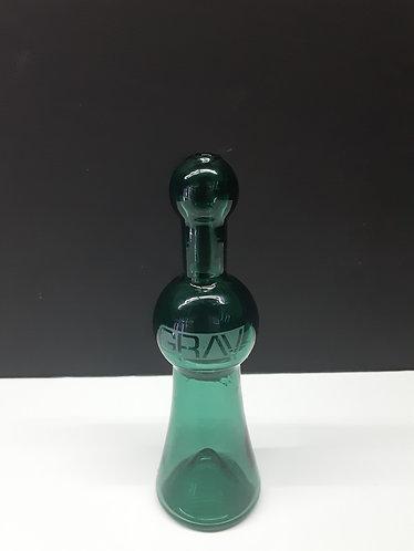Grav pipe