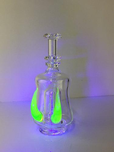 Algae glass puffco Peak replacement attachment