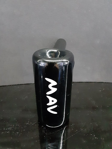 MAV bubbler smoke