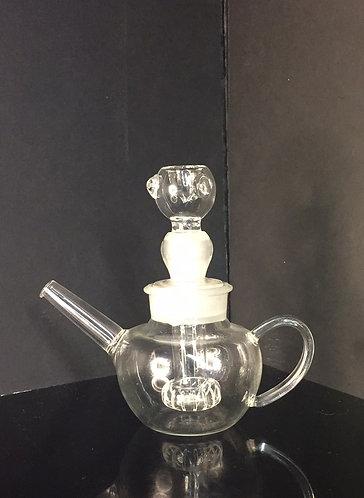 Teapot shower head bub