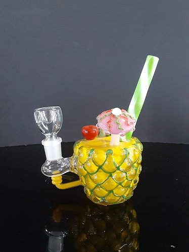 Pineapple Express empire glass works
