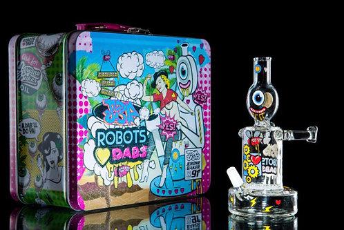 Jerome baker Jbd robot dabs lunch pale kit