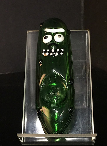 Pickledick hand pipe