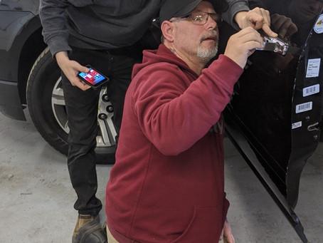 We Train The World's Best Automotive Locksmiths