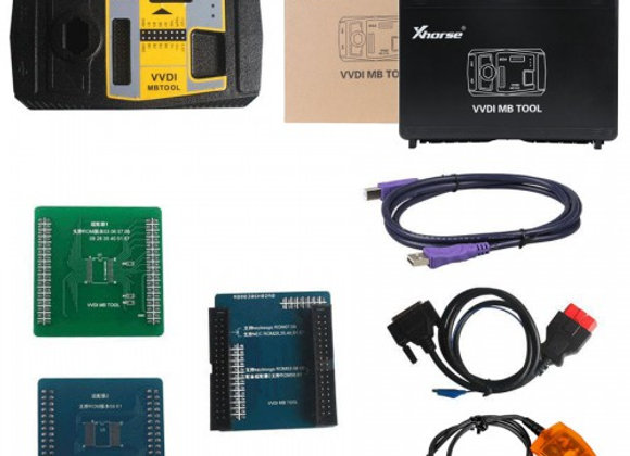VVDI MB BGA Mercedes Key Programmer XHorse VVDIMB