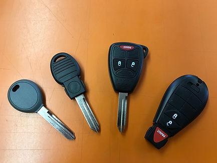 Key Man Lock & Safe Company Ogden Locksmith