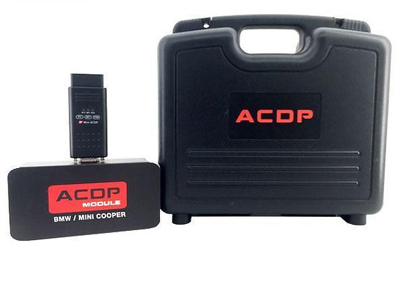 Mini ACDP BMW FULL Package